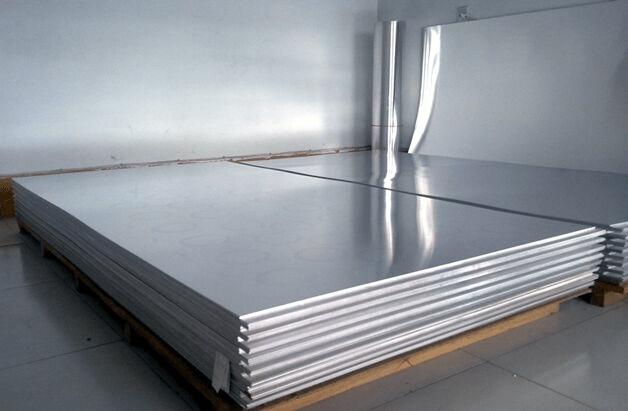 Advantages and Disadvantages Of Aluminum Sheet
