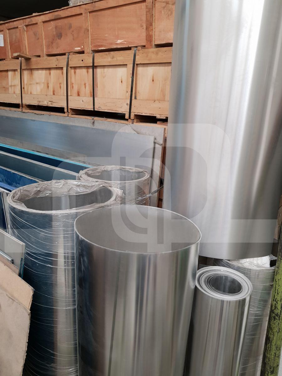 Aluminium Shim Coil
