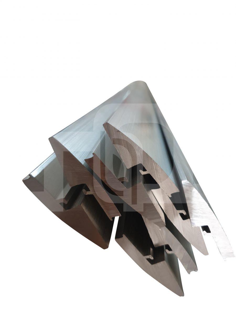Customised Aluminium